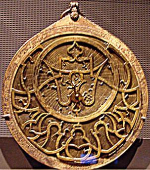 Astrolabe mia