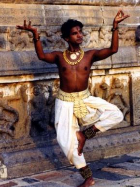 Ragunath manet dance